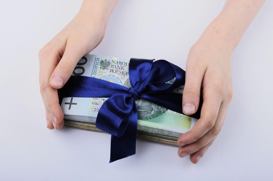 obrazek kredyt i pieniądze